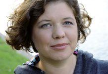 Julia Friedrichs | Foto: Susanne Schleyer